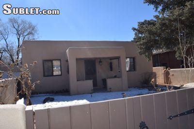 Three Bedroom In Santa Fe