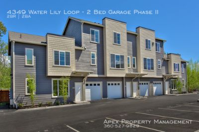 Brand New Construction! The Meadows at June Road Phase II - Private Garage