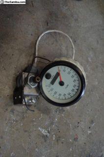 Electronic Speedometer and Sender Vdo