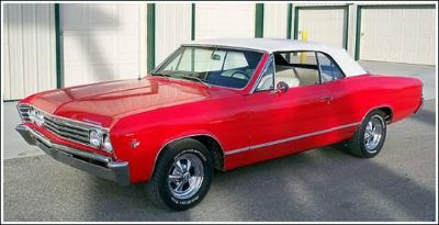 Purchase 66-67 Chevelle, Malibu,66-67 Lemans Tempest GTO,F85, Cutlass, Convertible Top motorcycle in Melbourne, Florida, US, for US $225.00
