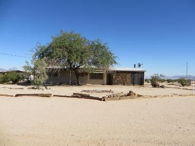 2 Bed 2 Bath Preforeclosure Property in Twentynine Palms, CA 92277 - Colaw Rd