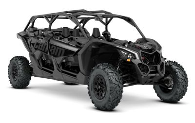 2020 Can-Am Maverick X3 MAX X DS Turbo RR Utility Sport Lancaster, NH