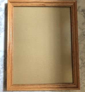 10 x 13 Wood Picture Frame