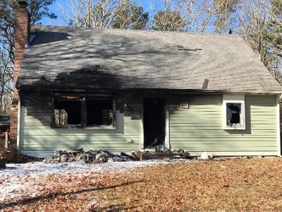3 Bed 1.5 Bath Preforeclosure Property in East Falmouth, MA 02536 - Plum Hollow Rd