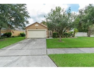 3 Bed 2 Bath Foreclosure Property in Orlando, FL 32825 - Ghent Ct