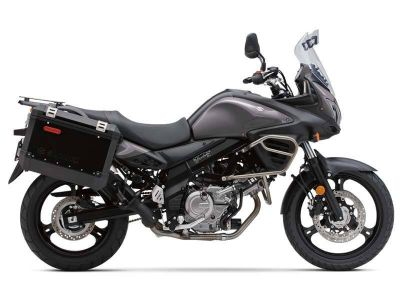 2015 Suzuki V-Strom 650 ABS Adventure Dual Purpose Motorcycles Van Nuys, CA