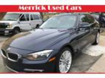 $13999.00 2012 BMW 328i with 112874 miles!
