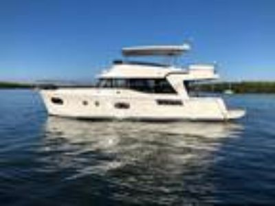 2019 Beneteau 47 Swift Trawler