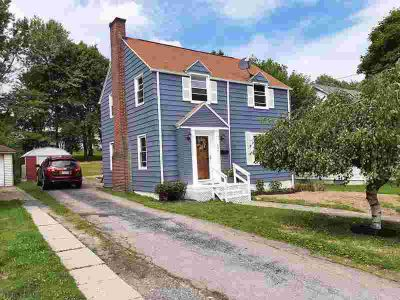 704 E High Street EBENSBURG Three BR, This charming home is in