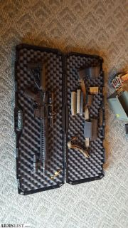 For Sale: Spikes Tactical Crusader