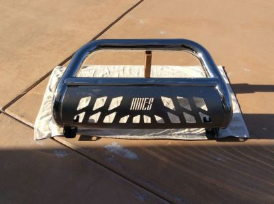 Bull Bar for 2004 to 2019 Ford F150