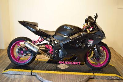 2005 Suzuki GSX-R600 Sport Motorcycles Wauconda, IL