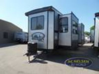 2020 Forest River Cherokee Destination Trailers 39SR