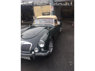 1959 MG Antique