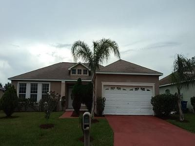 3 Bed 2 Bath Foreclosure Property in Winter Haven, FL 33881 - Torrey Pines St