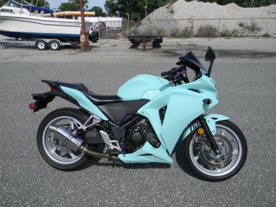 2012 Honda CBR 250R ABS Sport Motorcycles Springfield, MA