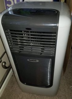 Portable A/C unit (on wheels) Aeon Air with Remote