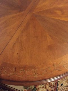 Beautiful Dining/Entry Table