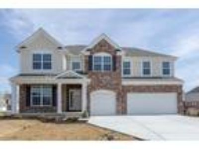 New Construction at 7482 Marsh Creek Lane, by M/I Homes