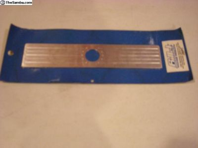 Billet Machine Products Glove Box Door Accent 7025