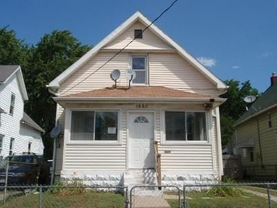 3 Bed 2 Bath Foreclosure Property in Toledo, OH 43607 - Avondale Ave
