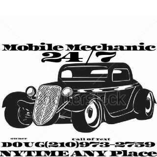 24  7 Mobile Mechanic