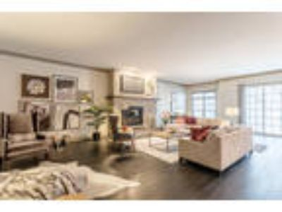 Waters Edge Apartments - Two BR, Two BA 1,296 sq. ft.