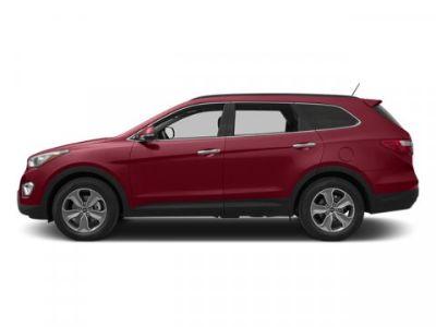 2013 Hyundai Santa Fe GLS (Regal Red Pearl)