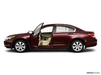 2010 Honda Accord EX (Royal Blue Pearl)