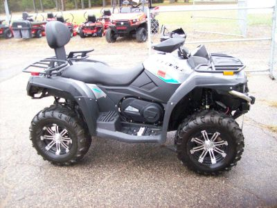 2016 CFMOTO CForce 500 HO EPS Utility ATVs Wisconsin Rapids, WI