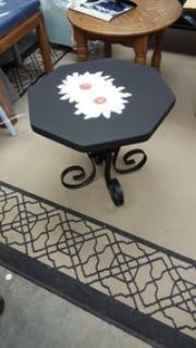 end table or patio table