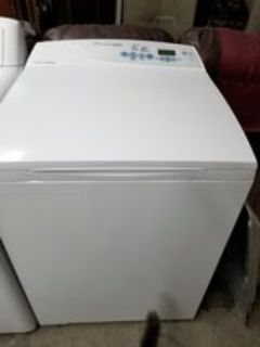 Fisher and payel top load dryer