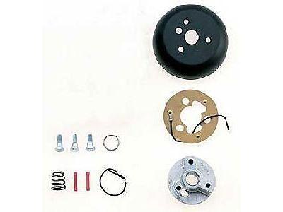 Find Grant 3568 Standard Steering Wheel Installation Kit motorcycle in Delaware, Ohio, US, for US $25.99