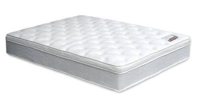 "New QUEEN or CALI KING Size 11"" Pillowtop Mattress FREE DELIVERY start"