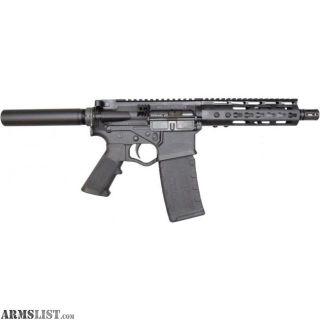 For Sale: ATI OMNI MAXX P4 Pistol 5.56 NATO - Free Shipping - No CC Fees