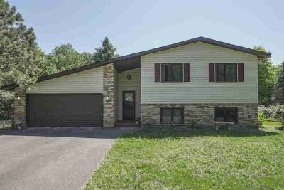 7536 Jeanne Drive LINO LAKES Four BR, Terrific home in on an