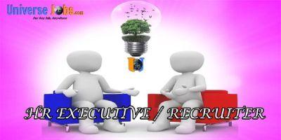 Recruitment Executive in Kolkata - West Bengal