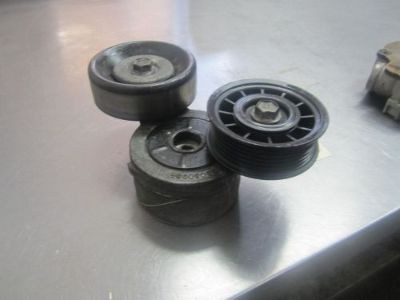 Purchase YP005 2002 JEEP LIBERTY 3.7 SERPENTINE TENSIONER motorcycle in Arvada, Colorado, United States, for US $24.00