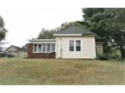 One Family Home on Over 1/2 Acre of Land for Only $18,900, Great Potential