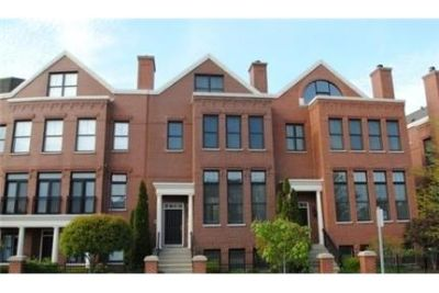 Glenview - 3bd/4bth 3,210sqft Townhouse for rent