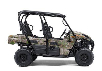 2018 Kawasaki Teryx4 Side x Side Utility Vehicles Everett, PA