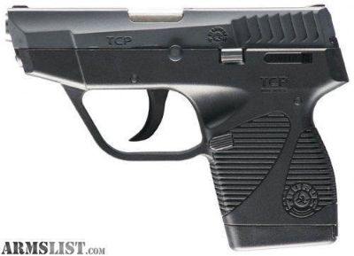 """For Sale: **Back in Stock**Brand Spankin New Taurus 738 TCP 6+1 concealed carry 380ACP 2.84"""""""
