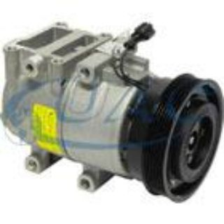 Sell NEW AC COMPRESSOR HYUNDAI TIBURON 03 2003 04 2004 05 2005 06 07 08 2008 V6 HS15 motorcycle in Garland, Texas, US, for US $192.38