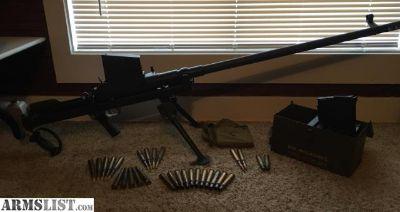 For Sale: Boys Anti Tank Rifle