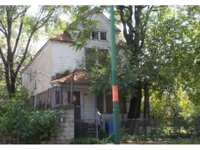 4 Bed 1.5 Bath Foreclosure Property in Chicago, IL 60621 - S Eggleston Ave