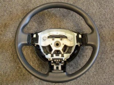 Buy 2008-2012 OEM NISSAN ROGUE STEERING WHEEL 48430-JM000 motorcycle in Bixby, Oklahoma, US, for US $199.99