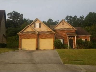 4 Bed 2 Bath Foreclosure Property in Pinson, AL 35126 - Edgefield Ln