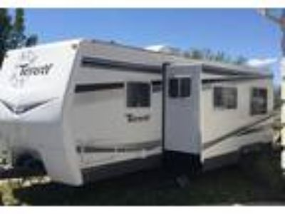 2007 Fleetwood Terry Travel Trailer in Grantsville, UT