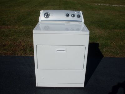 Whirlpool Gas Dryer. Great Condition. Works Perfect!