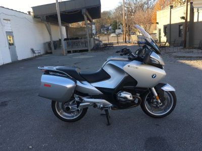 2009 BMW R 1200 RT Touring Motorcycles Cape Girardeau, MO